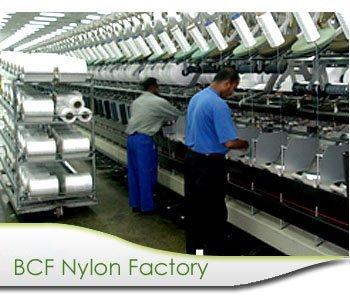 Bcf Nylon 9