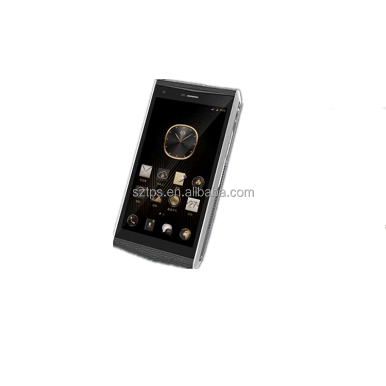 Stylish design 2 in 1 business Phone with High-end Luminance Projection projector