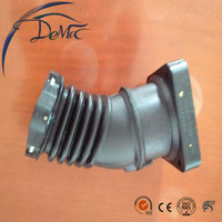 PA66 flexible air intake pipe 1440439 used Ford Focus II 04-07 C-Max 1.6TDCi