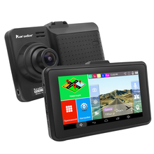차 DVR 밤 Vision 카메라 Video Recorder GPS Navigation 와 <span class=keywords><strong>레이더</strong></span> Detector
