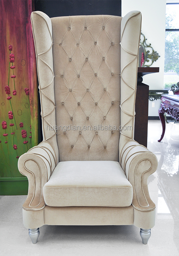 King Throne Chairs For Sale Lobby Furniture Tc4031 Buy