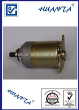 china motorcycle spare parts Starting Motor Assy WY125 / ZONGSHEN / YINXIANG / LIFAN /UNIVERSA