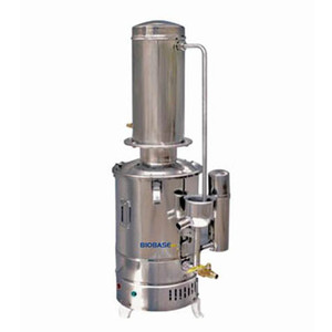 BIOBASE Stainless Steel Auto-control Electric-heating Water Distiller Price