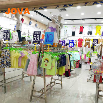 339a5242f54b High Quality Kids Clothes Furniture For Child Clothing Store ...