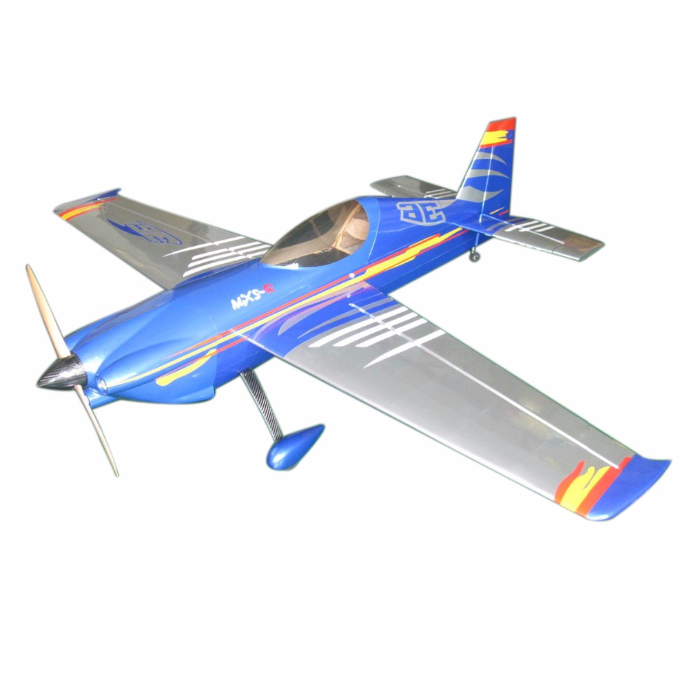 flying plane toy mxs rc plane MXS-R 30CC 1905mm arf model airplanes