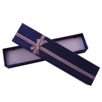 Custom Good Quality Gift Paper Box Pen Boxes Wholesale Gift Boxes For Ink Pens
