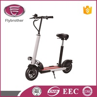 electric kick scooter with 2000w motor for outdoor activies