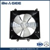 Car Condenser Electric Fan For Toyota Corolla OE: AE100 93-97 16711-15271 16363-74020 16361-11020