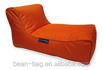 Merveilleux Indoor And Outdoor Beanbag Lounge Chair