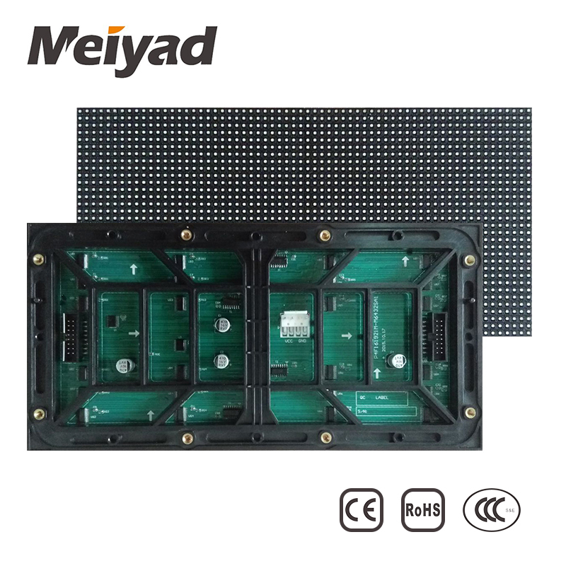 Outdoor led-modul p3.91/p4/p5/p6/p8/P10 voll farbe außenwerbung led-anzeige panel China fabrik