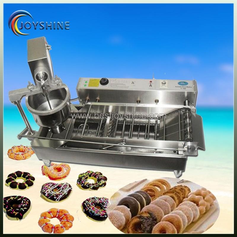 donut automatic machine