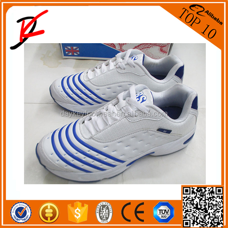 Hockey Rubber Sole Cricket Shoes Original All Rounder Cricket Shoes Boots Mens Trainers Sports With Multi Function