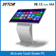 Touch Kiosk Standalone Multimedia,video sexi