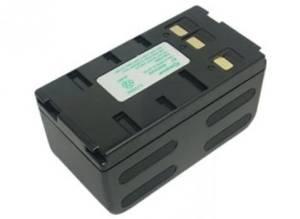 PowerSmart 6V 1700mAh Ni-Cd Replacement Camcorder Battery for PANASONIC PV-L352, PV-L353, PV-L354, PV-L552, PV-L557, PV-L606, PV-L657, PV-L757, PV-L857
