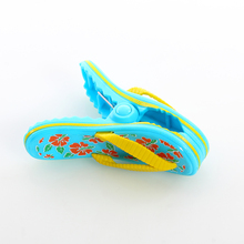 Hot sale colorful <span class=keywords><strong>pantai</strong></span> Flamingos <span class=keywords><strong>handuk</strong></span> <span class=keywords><strong>klip</strong></span>