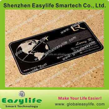 Custom cheap metal business cards china brushed glossy matt black custom cheap metal business cards china brushed glossy matt black metal card reheart Gallery