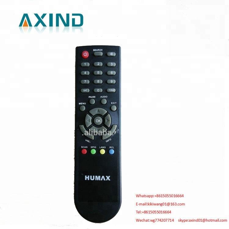 China Humax Satellite Receiver, China Humax Satellite Receiver