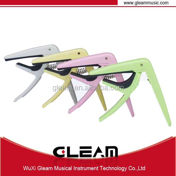 Popular designed portable used guitar clamp