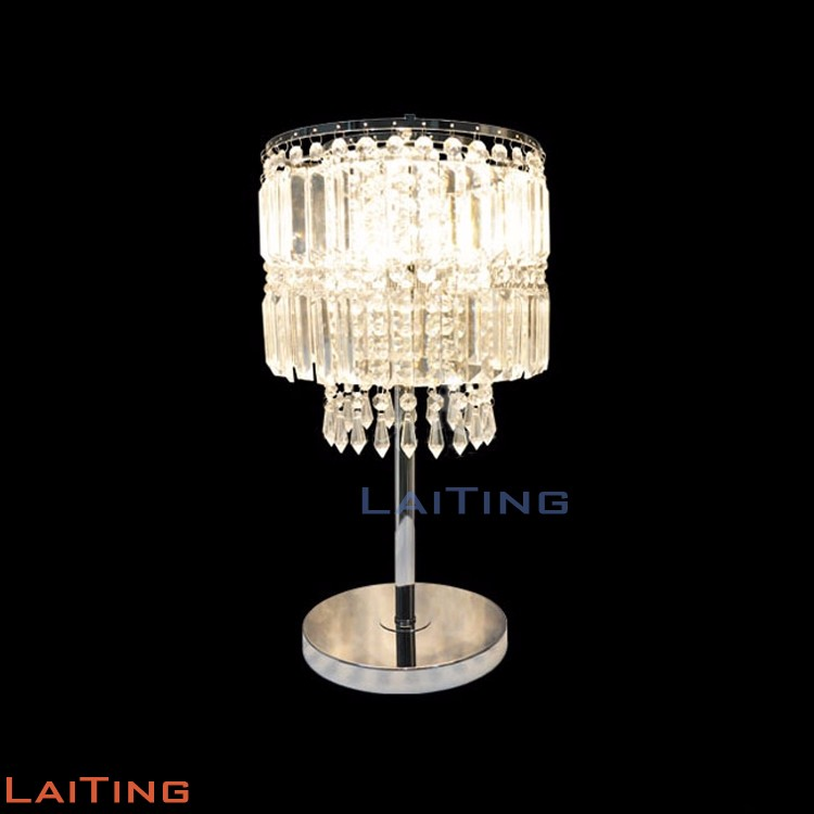 Mini Crystal Table Lamp, Mini Crystal Table Lamp Suppliers and ...