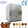 China high quality microwave dryer for the root of red-rooted salvia/box type