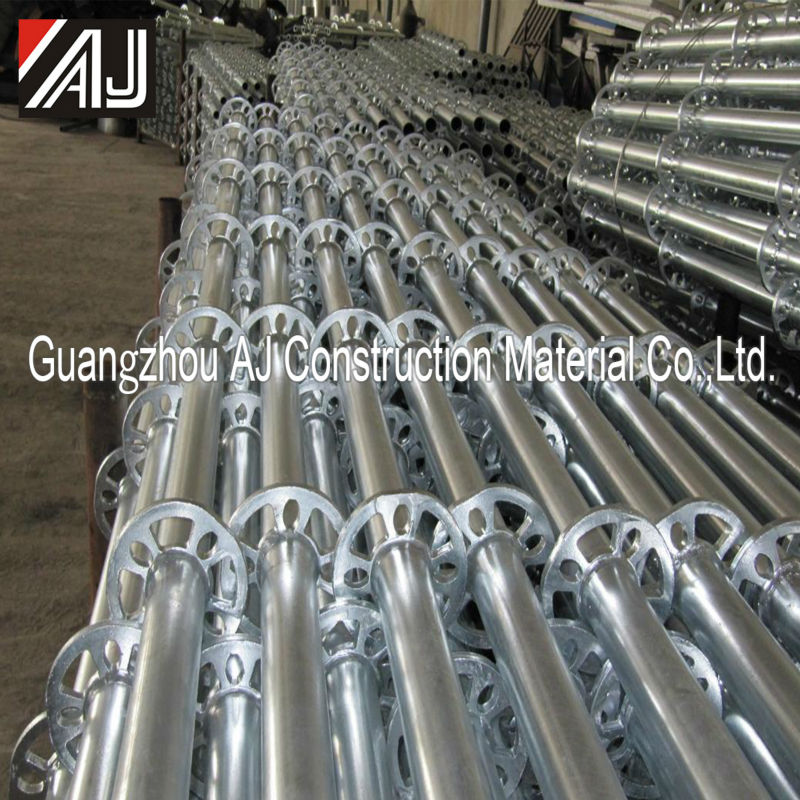 China Guangzhou manufacturer competitive scaffold prices ring lock