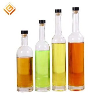 Xuzhou wholesale 750ml empty dry wine glass bottles wholesale white glass beer bottle red wine bottles