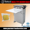 Nozzle Type Food Vacuum Sealer
