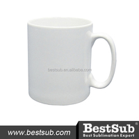 10OZ White Coated Mug (BE10)