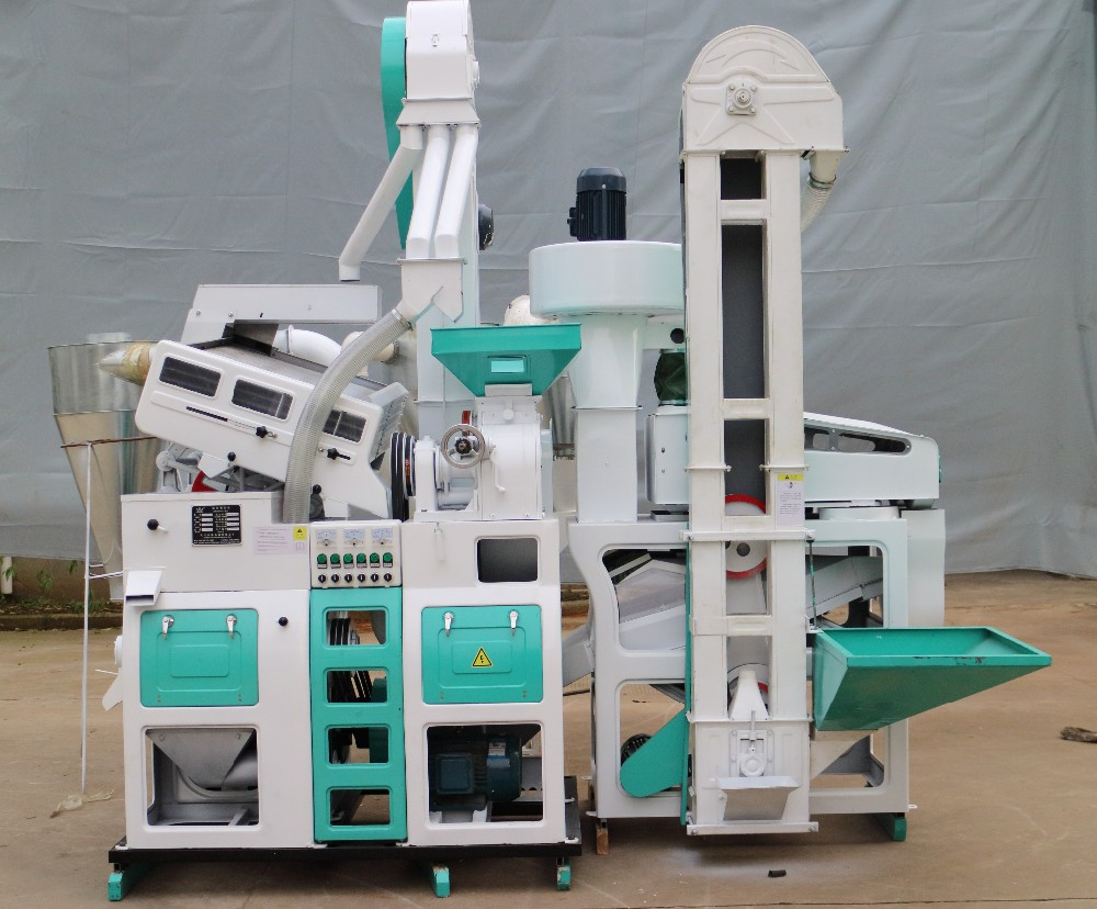 Rice Mill Machine In Philippines Wholesale, Rice Mill Suppliers ...