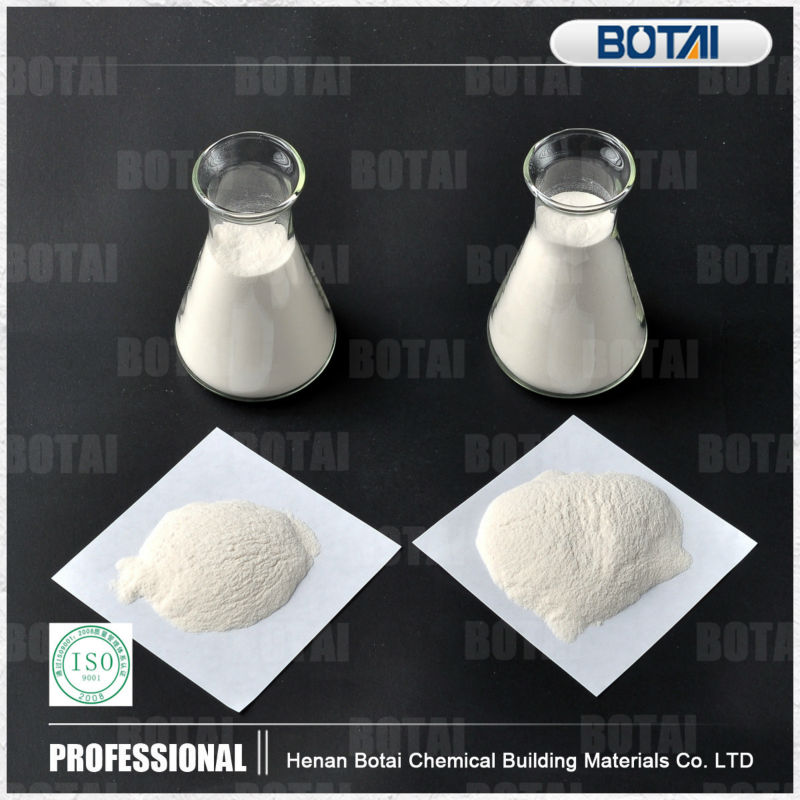 Raw Material Used For Making Ceramic Tile Adhesive Water Soluble