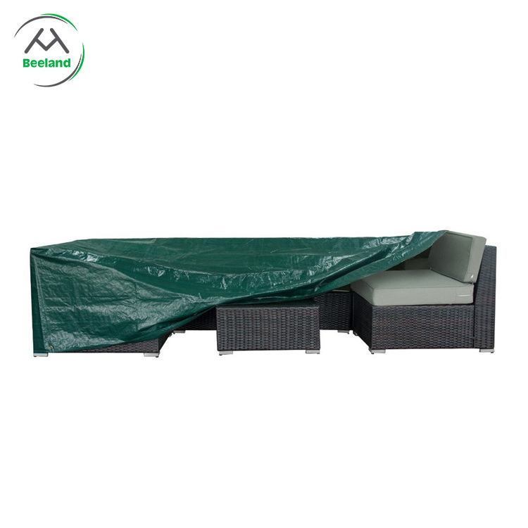 Professional factory made outdoor pe Furniture cover