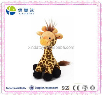 Small Giraffe Plush Yangzhou Animal Toy Buy Zoo Giraffe Animal