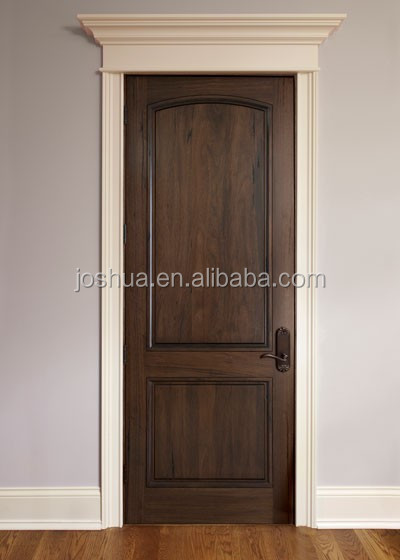 Black Walnut Solid Wood Interior Door Buy Interior Doorwood