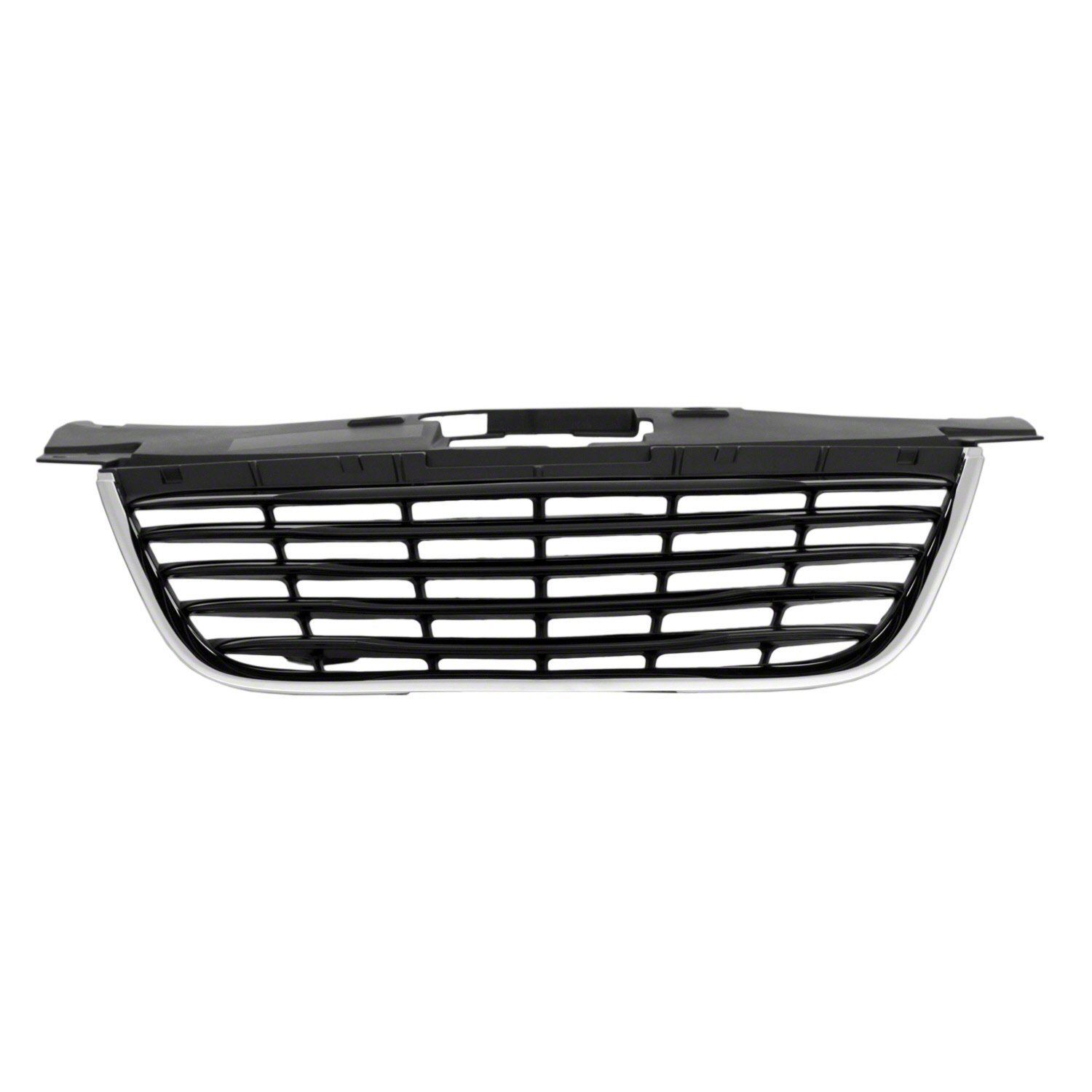 Paint To Match CAPA Grille Assembly for 2011-2014 Chrysler 200 CH1200352