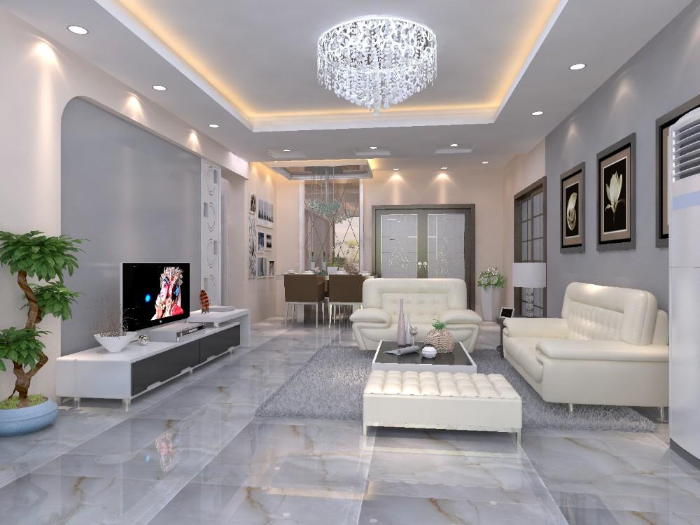 Foshan Factory Wholesale 2017ceramic Tile Price Of 600x600 Vitrified Floor Tiles Designs India