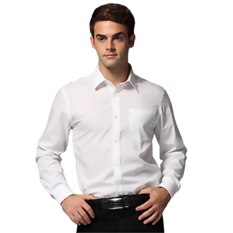 949cab2ddd04 2015 Spring and Autumn Brand Casual men s long-sleeve Shirts Turn-down Dress  Slim