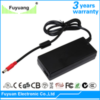 3 Stages Smart 16.8V 3A Li-Ion Battery Charger