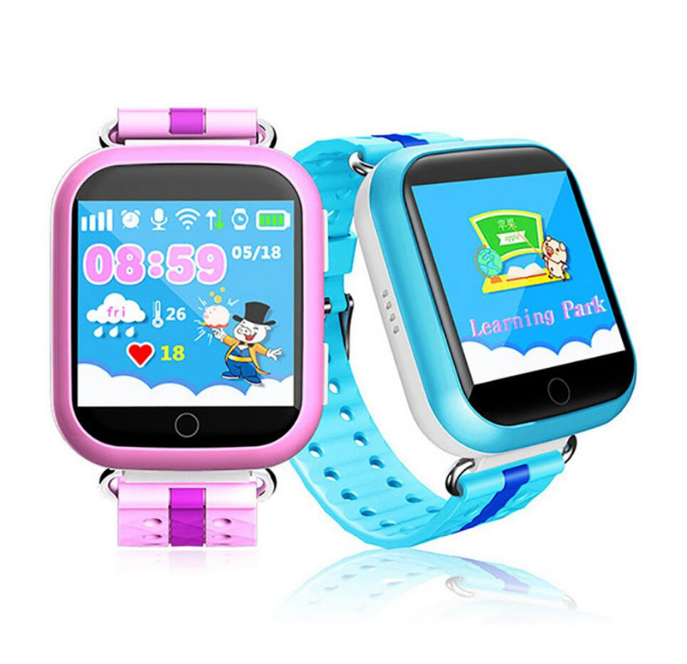 quality chinese products kids smart watches 2017 phone bluetooth GPS phone children smart watch with wifi and 3g with pedometer