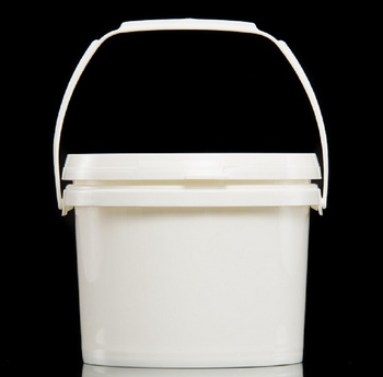 3L Survive 1.8m Fall Without Breakage ODM Storage Pail For Paint Ink