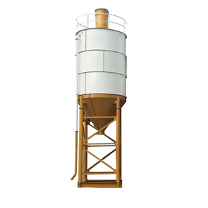 newest selling superior quality High Strength professional bolted Cement Silos for big construction