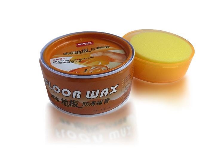 Houten vloer polijsten wax met spons buy houten vloer houten