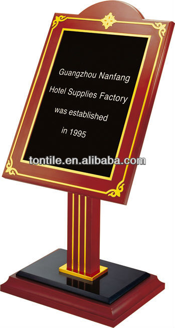 [Tontile]Sign Stand P-47