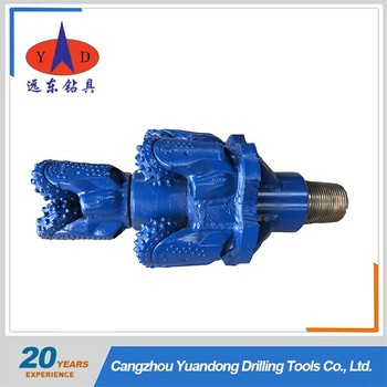 Canzhou YDTT HDD rock opener with rock hole for hole opener