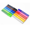 Sand art supplies 12 color sand pen with15g high qulaity colored sand per bottle