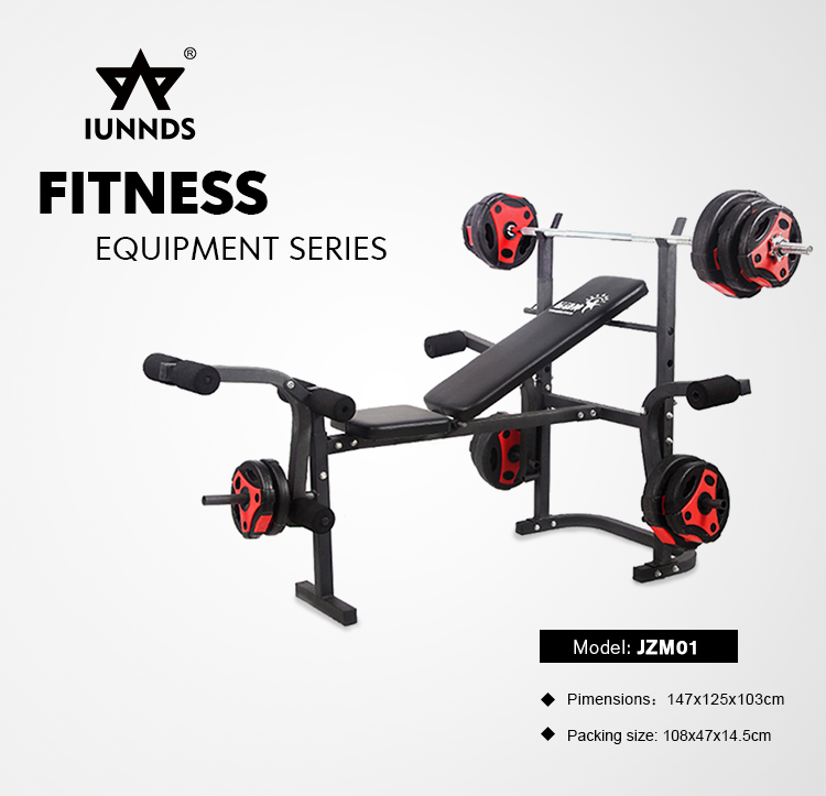 Import Multi Purpose Home Gym Body Building Fitness Equipment Weight Lifting Bench View Weight Lifting Bench Iunnds Product Details From Zhejiang Kanglaibao Sporting Goods Inc On Alibaba Com