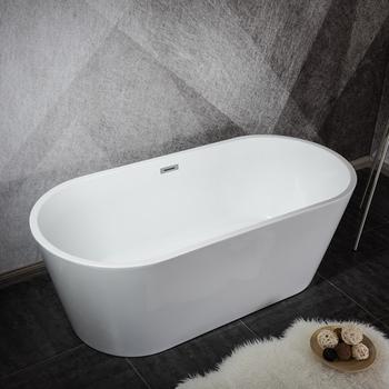 Günstige Preis Kunststoff Kleine Acryl Klaue Fuß Freistehende Badewanne -  Buy Freistehende Badewanne,Klaue Fuß Baby Badewanne,Kunststoff Kleine ...