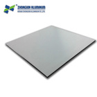 Alloy 6101 thin Aluminum Sheet plate for airplane parts