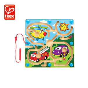 Important skill Simple mazes encourage solo play unique toys