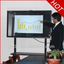 "touch screen computer monitor with PC HDMI 1080P size 42""~84"""