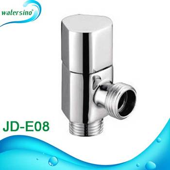2 Way Shower Diverter Valve.Bathroom Shower Faucet 2 Way Water Diverter Angle Valve Buy 2 Way Diverter Valve Water Diverter Angle Valve Faucet Angle Valve Product On